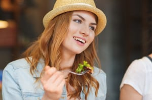 how your diet can harm your teeth