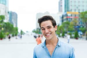 an overview of cosmetic dental options
