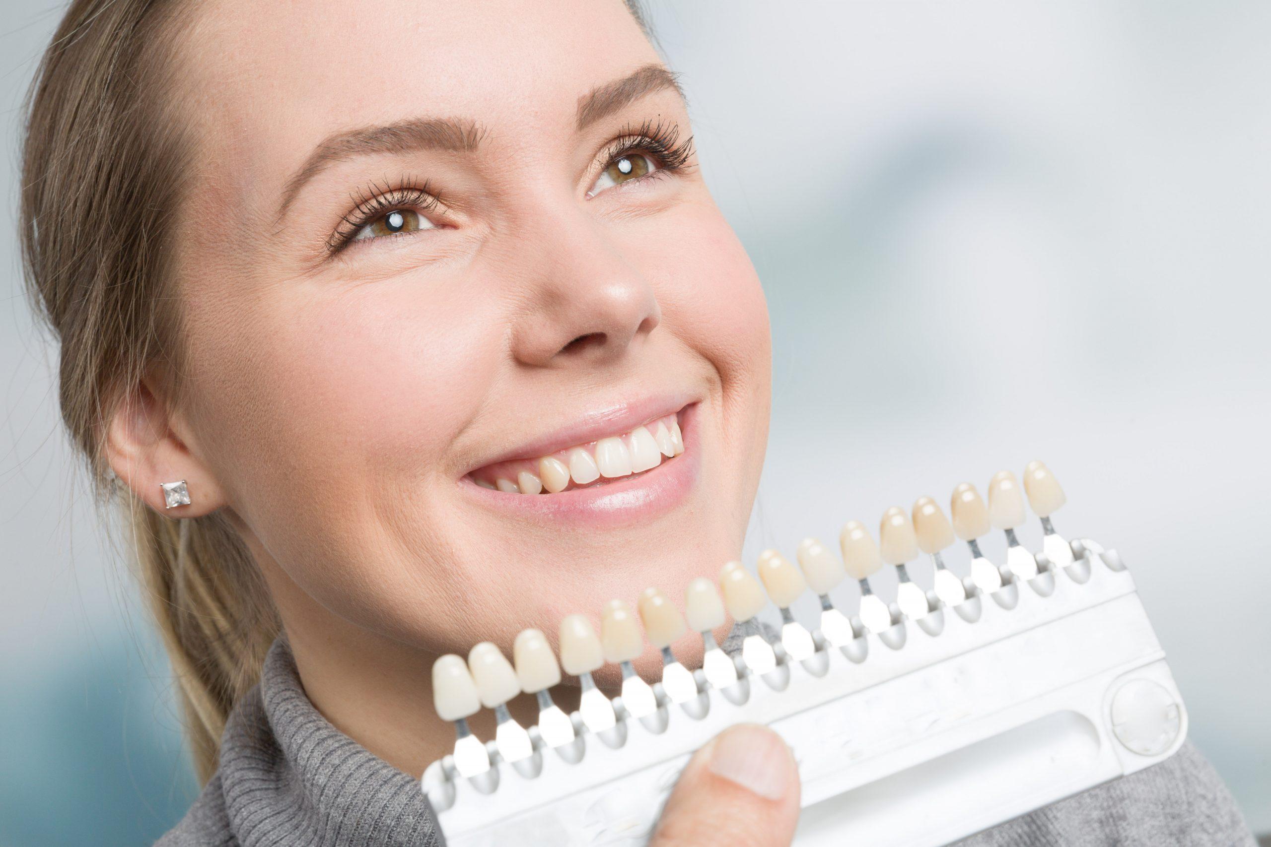 gary teeth whitening